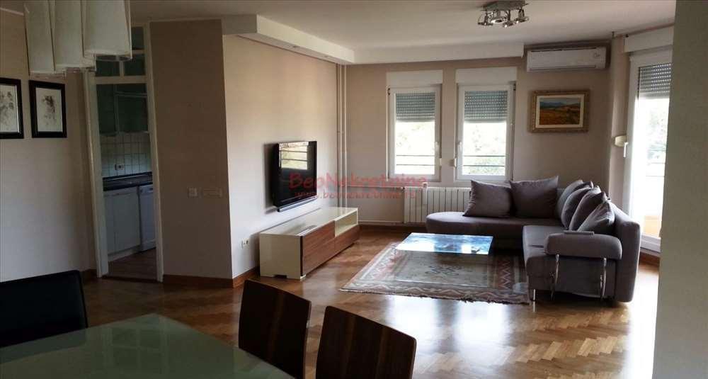 Luksuzan stan u blizini Kalemegdana ID#1268